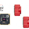 AVT - Alvium 1800 C -1240 Embedded vision CSI-2 camera with IMX226 sensor