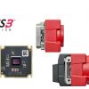 AVT - Alvium 1800 U -501m NIR Versatile USB camera with AR0522 sensor