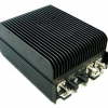 AR Modular - AR-50SAT75 - 75 Watts SATCOM, 50 Watts LOS, Automatic Band-Switching/LNA with Co-Site Filter