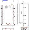 AR Modular - KMA2020 - 100 Watts, 10 kHz - 230 MHz, Amplifier Module