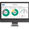 NH Research - Enerlab 1.0 Lab Management Software - Advanced Enterprise Software to Monitor, Control & Manage NHR Enerchron® Test Systems