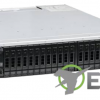 Seagate - Exos X 2U24 RAID & Data Protection System