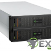 Seagate - Exos X 5U84 RAID & Data Protection System