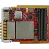 Abaco - FMC126 high pin count FMC ADC, 4-channel 10-bit ADC - 5 Gsps