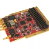 Abaco - FMC165 FPGA Mezzanine Card, Dual Channel ADC and Single Channel DAC