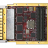 Abaco - FMC168 low pin count FMC, 8-channel 16-bit ADC - 250 Msps