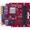 Abaco - FMC172 FPGA Mezzanine Card, Wideband Low Latency FMC Module