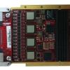 Abaco - FMC216 high pin count FMC DAC, 16-channel 16-bit DAC – 312.5 Msps