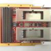 Abaco - FMC424 FPGA Mezzanine Card, Stackable QSFP+ Module