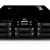 Crystal Rugged - RS379L24 Rugged 3U Server