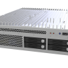 Crystal Rugged - ES3304S19 Substation Server