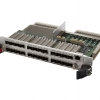 Abaco - NETernity™ GBX25 Highly flexible, L3 Managed 6U VME NETernity Ethernet Switch