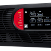 Sorensen - SGX Series 5kW-30kW high performance programmable DC power supply with intuitive touch screen controls