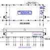 AR Modular - KMA2040-M1 - 200 Watts CW/PULSE, 500 kHz - 40 MHz Amplifier Module