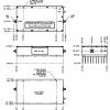 AR Modular - KMW1020 - 10 Watts, 500 kHz - 512 MHz, Amplifier Module