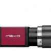 AVT - Mako G-125 GigE camera with Sony ICX445 CCD sensor, 30.3 fps