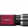 AVT - Mako G-507 5.1 Megapixel machine vision camera with GigE interface