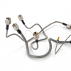 Junkosha - MWX4,5 Series cables - Formable Series for Fixed Wiring