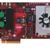Abaco - PC821 UltraScale PCIe FPGA Card, PCIe Gen3 with 1xFMC+ and 1xFMC Expansion Site