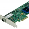 Abaco - PCIE-5565PIORC Reflective Memory PCI Express Node Card, Ultra-high-speed, fiber optic network for distributed processing using Reflective Memory