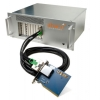 Abaco - PCIe490 8-slot PCI Express Gen 2 FPGA I/O Expansion Chassis