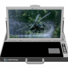 Crystal Rugged - RD1115 Rugged 1U 15″ Display
