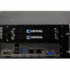 Crystal Rugged - RS252SF Rugged 2U Server