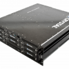 Crystal Rugged - RSS378P  3U Rugged Storage System