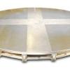 SunAR RF Motion - Flush Mount Turntables for EMC Testing