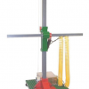 SunAR RF Motion - TWR99, TWR95 - Motorized Antenna Positioning Towers Standard/Compact Antenna Towers