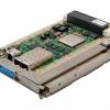 Abaco - NETernity SWE440S Fully Managed 3U VPX 10/40GigE Ethernet Switch, Aligned with SOSA