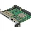 Abaco - NETernity SWE540A Fully Managed 6U VPX 40/10GigE Data Plane Ethernet Switch