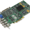 Matrox Imaging - Vio Family of HD/SD analog/digital video capture/display boards