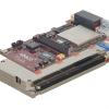 Abaco - VP831 3U VPX FPGA Processing Card Virtex UltraScale+, Zynq UltraScale+, FMC+