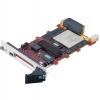 Abaco - VP880 / VP881 3U OpenVPX FPGA Card