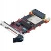 Abaco - VP889 Virtex Ultrascale+ FPGA, Zynq Ultrascale+ and FMC+, 3U OpenVPX FPGA Card
