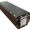 Abaco - VPX167 3U VPX Modular Platform for Aircraft Pods, Up to 7-slot solution for High Performance Critical Applications