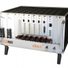 Abaco - VPX370 3U VPX Development System, 7-slot system with integrated Single Board Computer