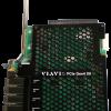 VIAVI - Xgig 8-lane CEM Interposer for PCI Express 4.0