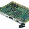Abaco - XVB603 Intel® Xeon® Based VME Single Board Computer