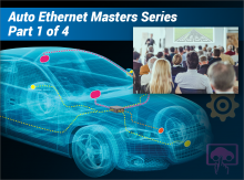 How to Become an Expert in Automotive Ethernet Testing - Part 1: Fundamentals of Compliance Test, Validation and Debug