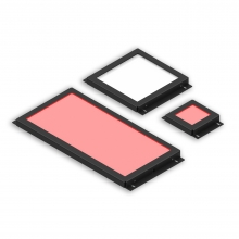 Advanced Illumination - BT Series MicroBrite™ Edge Lit Backlights
