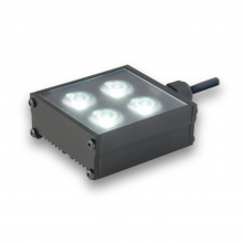 Advanced Illumination - SL147 2×2 Spot Light