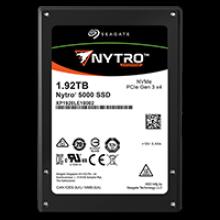 Seagate - Nytro® 5000 NVMe SSD Series