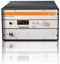 Amplifier Research - 1000TP8G18 - 1000 Watt Pulse only, 7.5 - 18 GHz self contained, forced air cooled, broadband traveling wave tube (TWT) microwave amplifier