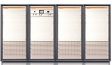 Amplifier Research - 16000A225A-A - 16000 Watt CW, 10 kHz - 225 MHz, Air Cooled self-contained, broadband, solid state amplifier