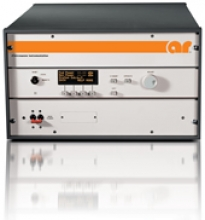 Amplifier Research - 3000TP12G18 - 3000 Watt Pulse only, 12 - 18 GHz self contained, forced air cooled, broadband traveling wave tube (TWT) microwave amplifier