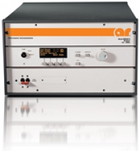 Amplifier Research - 300T2G8 - 300 Watt CW, 2.5 - 7.5 GHz self-contained, forced air-cooled, broadband traveling wave tube (TWT) microwave amplifier