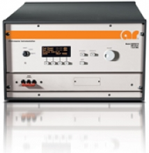 Amplifier Research - 4000TP2G4 - 4000 Watt Pulse only, 2 - 4 GHz self contained, forced air cooled, broadband traveling wave tube (TWT) microwave amplifier