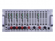 NH Research - 4350 Series Modular DC Load 500V - Modular DC Load for Charger Testing, LED Driver Testing, Solar Panel Testing, & More!